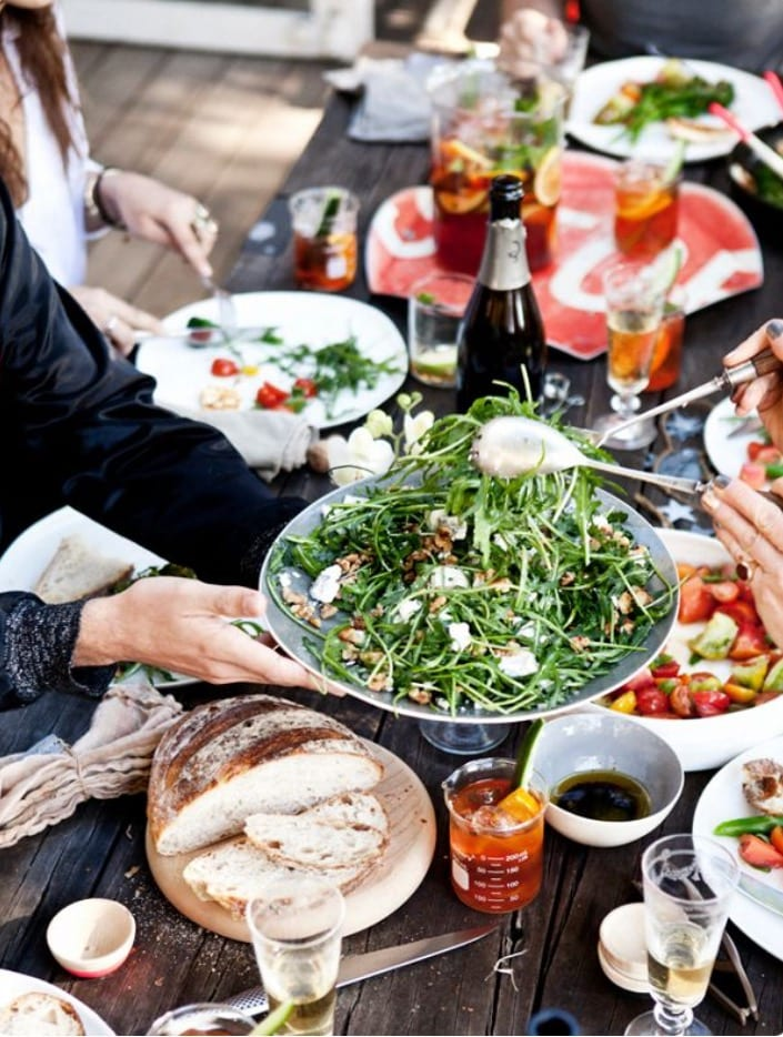 The Dinner Habit That Will Change Your Family's Health