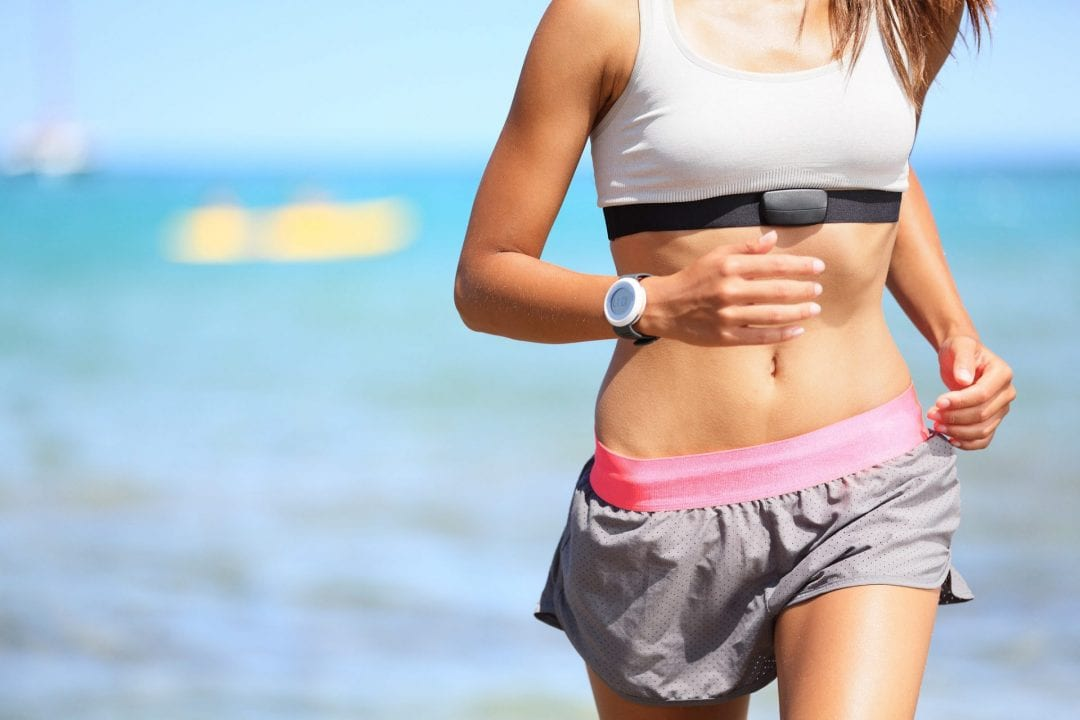 Get Appy. My Top 5 Fitness Apps