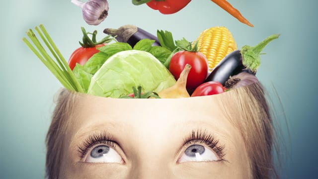 Can Your Diet Make You Smarter?