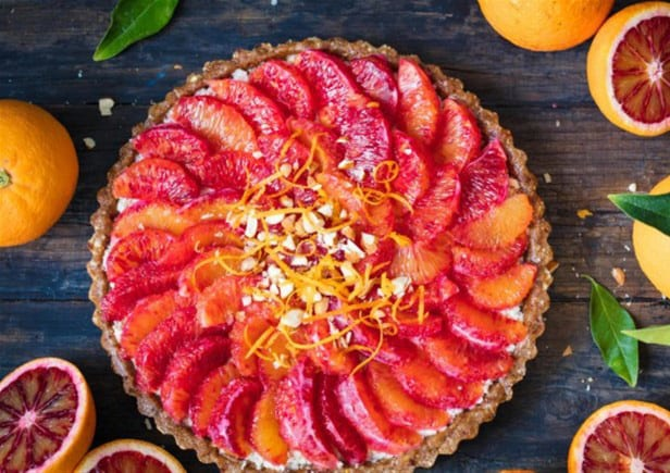 Why You Need More Blood Oranges In Your Diet