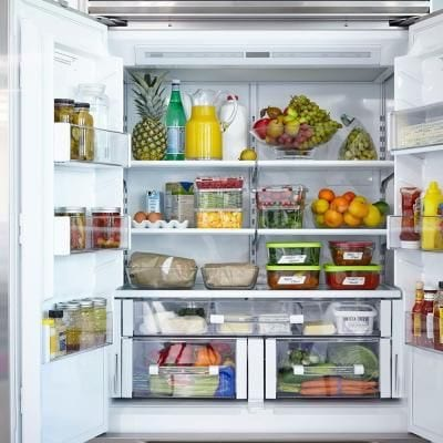 Fast and Fresh – Foods to Always Keep in Your Fridge