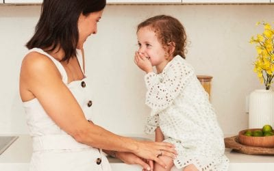 Ways To Boost Your Child's Gut Health