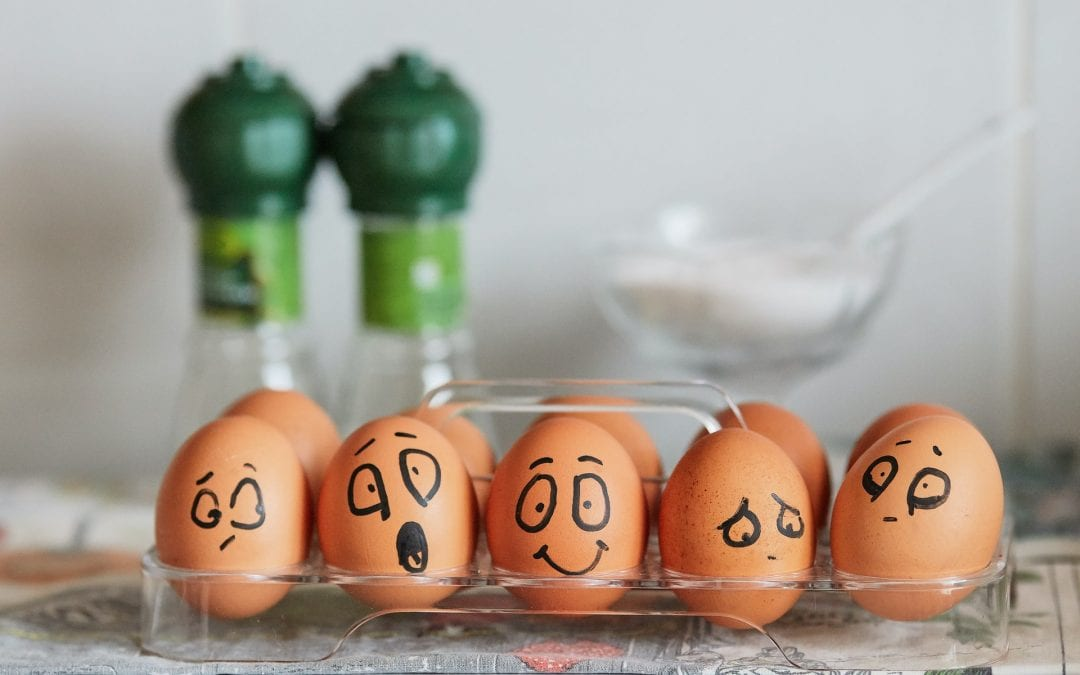 Is it bad to eat too many eggs?